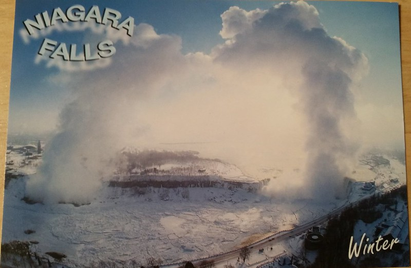Canada - Niagara Falls 39