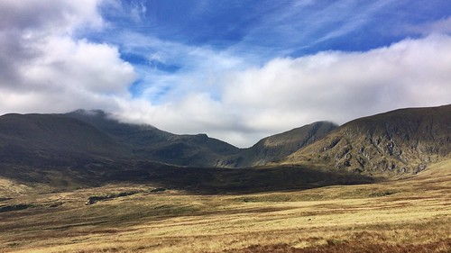 Ben Lawers and An Stuc