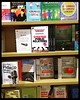 ::clipboard: Ada ruang kosong :floppy_disk: untuk display buku baru. :100: Silakan isilah! :books:
