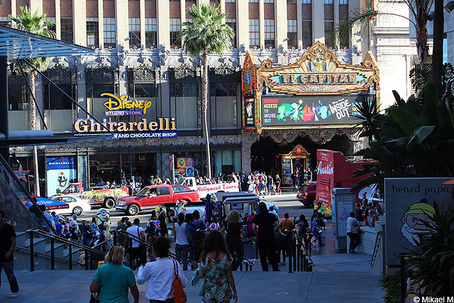 Wild West Fun juin 2015 [Vegas + parcs nationaux + Hollywood + Disneyland] - Page 6 21802866008_c6b6dec794_z