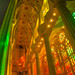 Sagrada Familia by kgrin