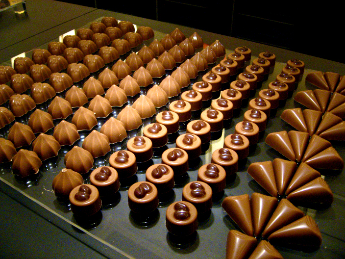 Maison Cailler - Chocolate Experience (13)