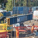 Christies Hospital Construction Work