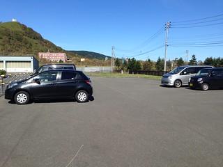 hokkaido-esashi-kaisenkobo-esashimaru-parking