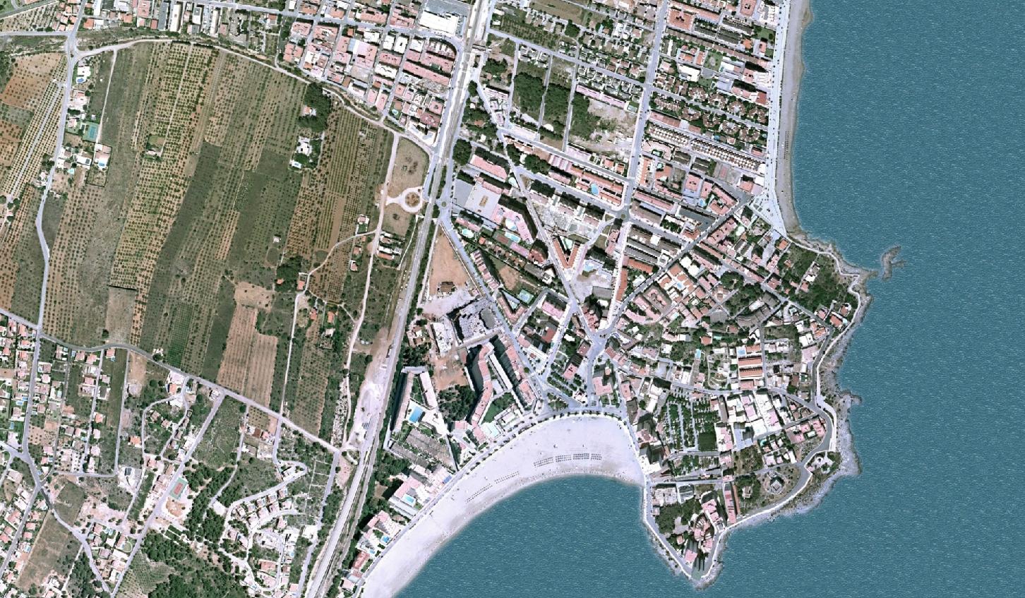 oropesa del mar, castellón, aznaresa, peticiones del oyente, antes, urbanismo, planeamiento, urbano, desastre, urbanístico, construcción