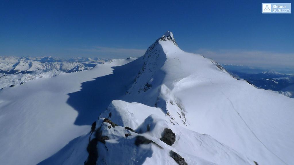 Hohe Wilde Ötztaler Alpen / Alpi Venoste Österreich foto 04