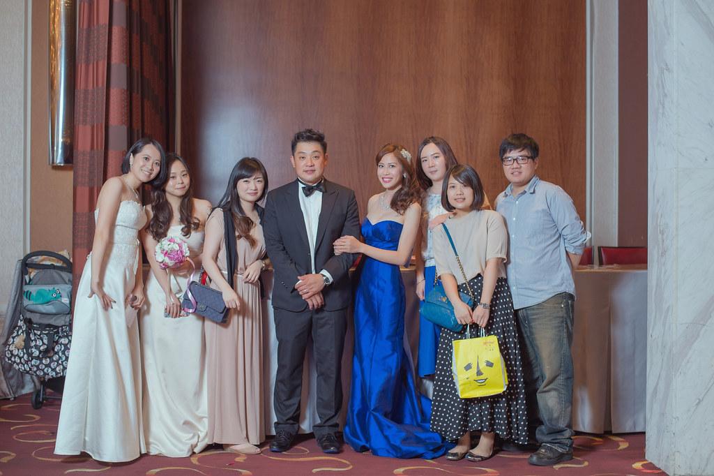 20150704堃棋&麗君-內湖典華婚禮紀錄 (891)