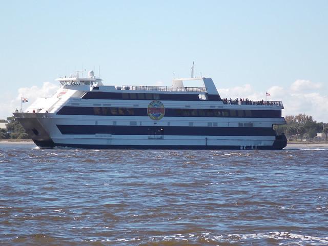 Casino boat washington dc