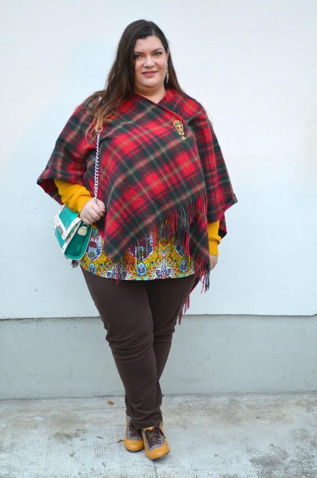 Outfit marrone e senape (8)