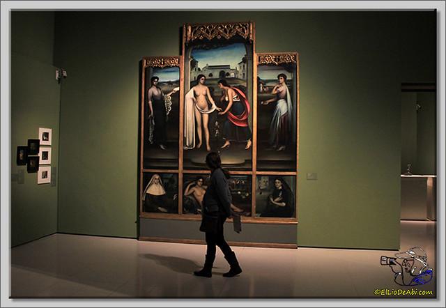11 Museo Nacional de Arte Catalán