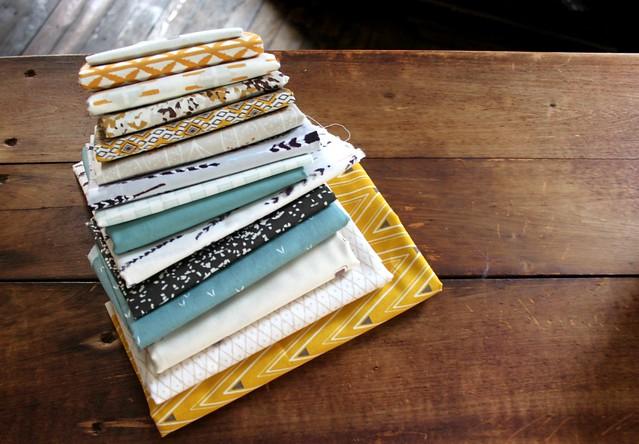 Thanksgiving Fabrics -- AGF!