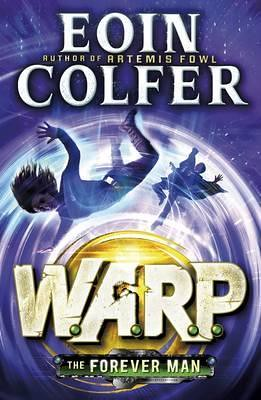 Eoin Colfer, The Forever Man
