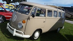 1963 Volkswagen 15 Window Bus