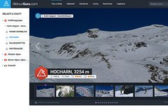 Skitourguru.com: web o skitouringu a skialpinismu – prostě o lyžařských túrách