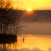 Morning Mist by Mr_Samson