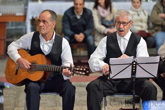 1º Recital Villancicos y Rondalla 05