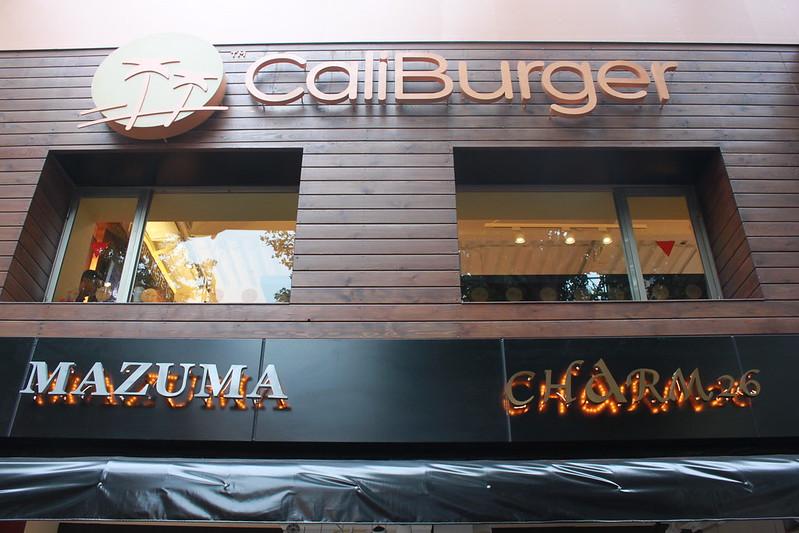 CaliBurger-西門町-速食店 (1)
