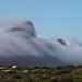 Mist rolling in by Paul Keller