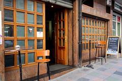 Bar Itxasgorri Santurtzi