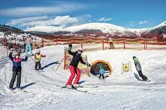 Funline na českých horách - nová atrakce nejen pro děti