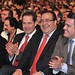 Javier Duarte asiste a Primer Informe de Gobierno en Tepic 3