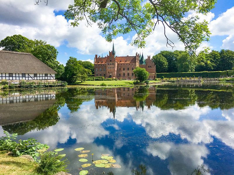 Denmark Road Trip The Best Routes For Your Next