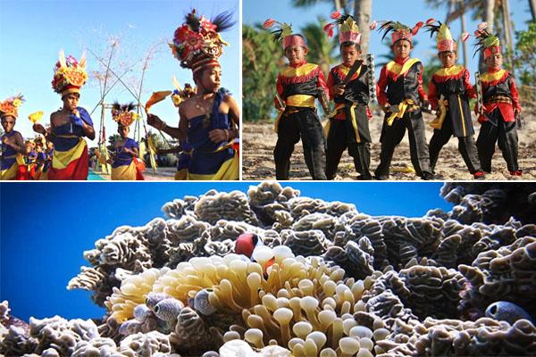 Tomia Island Festival