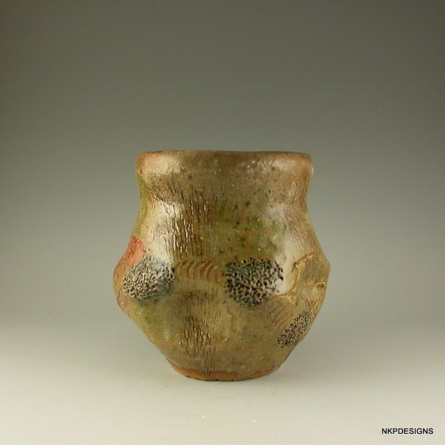 Smashed Whiskey Cup
