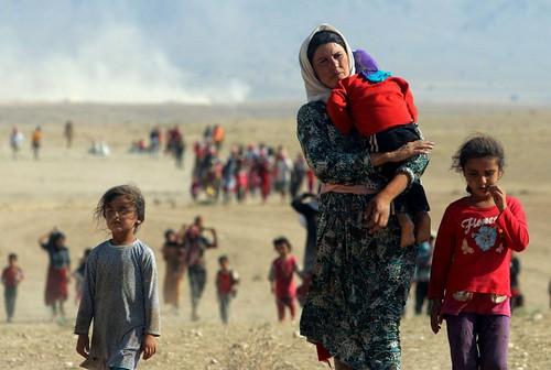 Yazidi ppl 3
