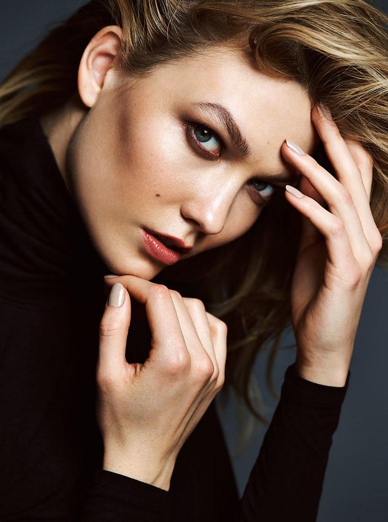 Карли Клосс — Фотосессия для «Fashion» 2016 – 6
