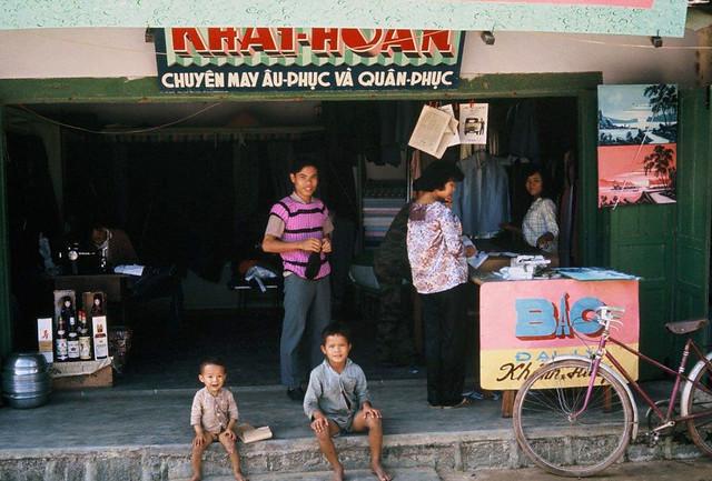 An Khê - Qui Nhơn 1965-69 by Himber (4)
