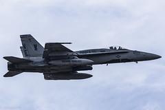 F/A-18A Hornet VMFA-115 Silver Eagles VE-203