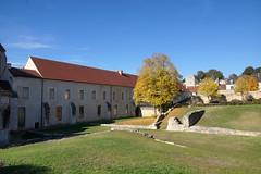 2016-10-24 10-30 Burgund 639 La-Charité-sur-Loire, Notre-Dame de La Charité