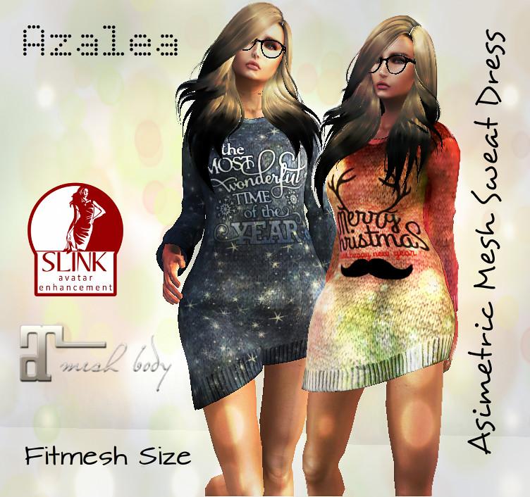 Azalea - Exclusive - SecondLifeHub.com