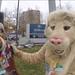 Kijani & Kitwana Lion - Midwest Furfest 2016