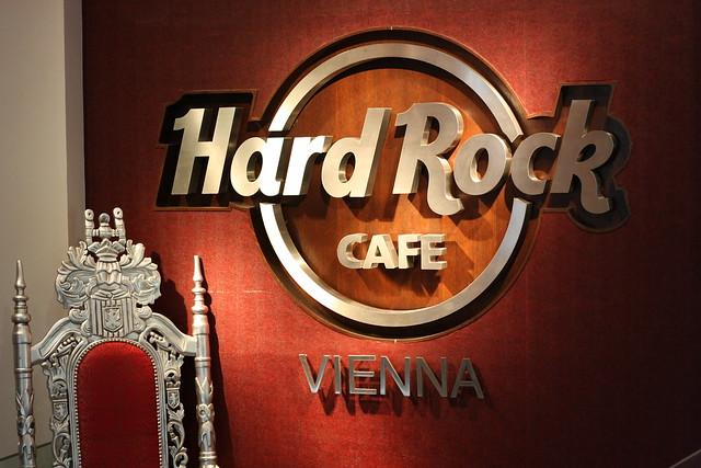 [225/365] Let's Rock | HRC Vienna