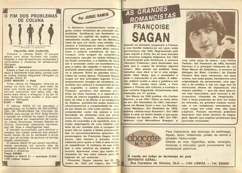 Crónica Feminina Nº 1239, Agosto 21 1980 - 25
