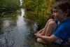 Exploring Grass River