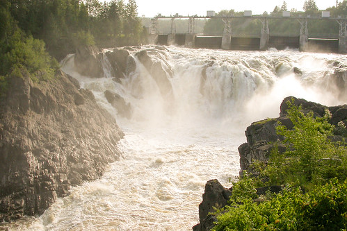 landscape waterfall paysage chutedeau