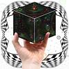 dream cube. by Photomaginarium
