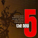"""Introducing The New 5"" - The New 5 by BlueCanoeRecords"