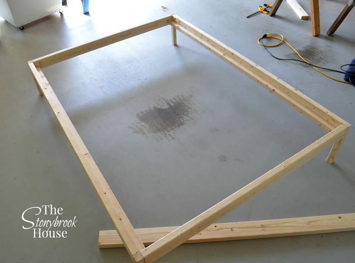 Bed Framework