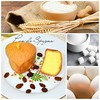 Pan di Spagna 🍰 Бисквит #recept #ricette #рецепты #рецепт #бисквит #pandispagna #biskvit by loveislandinfo