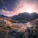 Bergsee by @hipydeus
