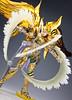 [Comentários]Saint Cloth Myth EX - Soul of Gold Mu de Áries 21040724366_8e597c9d99_t