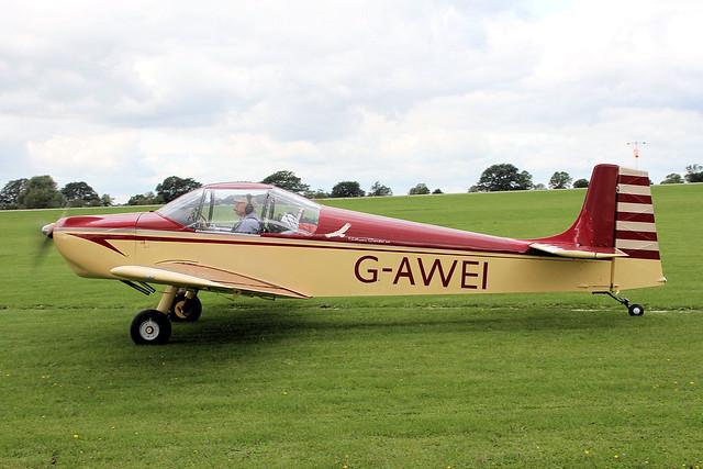 G-AWEI
