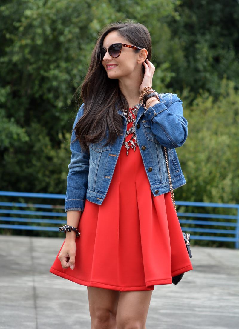 zara_abaday_ootd_outfit_vestido_rojo_denim_03