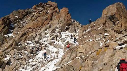 Альпиниада на пик Молодежный (4147 м) (21)