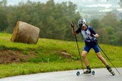 Elita běžeckého lyžování bude závodit v září v Liberci - Rückl Crystal MČR v běhu na kolečkových lyžích