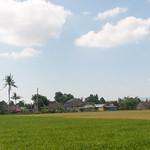 Yogjakarta rural